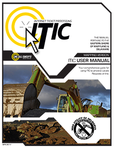 ITIC Manual Western Shore MD & DE